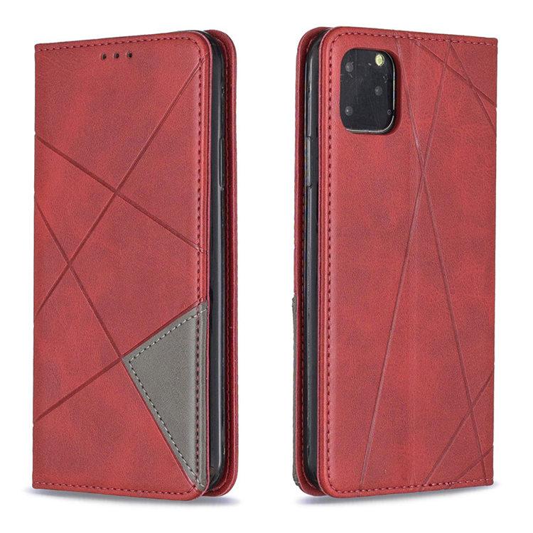 送料無料!iPhone 11 ケース iPhone11 カバー アイフォン11 ケース Apple 6.1インチ スマホケース 保護カバー 手帳型 カード収納あり マグネットあり ビジネス