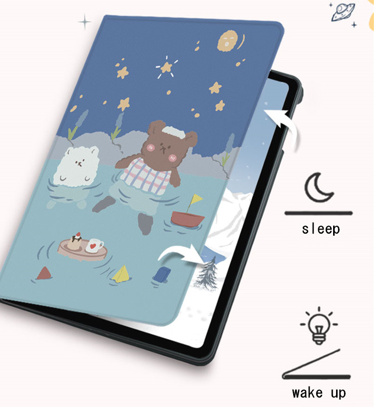 送料無料 2020年発売 iPad 10.2インチ iPad 8 ケース 第8世代 iPad ケース アイパッド8 カバー タブレットPC 手帳型 オートスリープ機能付き TPUソフトケース おしゃれ