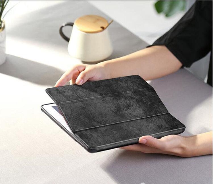 送料無料 iPad Air3 ケース iPad Air 10.5インチ 2019 ケース iPad Air 10.5インチ 第3世代 ケース アイパッド カバー タブレットPC 手帳型 シリコン スタンド オードスリーブ機能