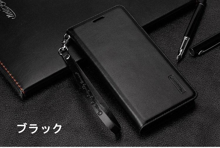 Samsung Galaxy S9+ ケース Galaxy S9 Plus ケース SC-03K/SCV39 docomo au サンスム スマホケース 手帳型 カード収納 ソフト ストッラプ付き