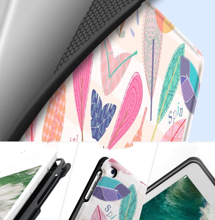 送料無料 iPad 10.2インチ(第7世代/2019)ケース アイパッド カバー タブレットPC  手帳型 オートスリープ機能付き ソフトケース スタンドタイプ