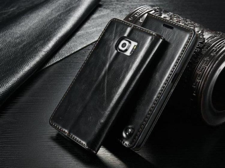 送料無料!Samsung Galaxy S6 edgeケース ギャラクシーS6 エッジ ケース SC-04G/SCV31 docomo au サンスム スマホケース 手帳型 カード収納あり ビジネス スタンドタイプ フォーマル風