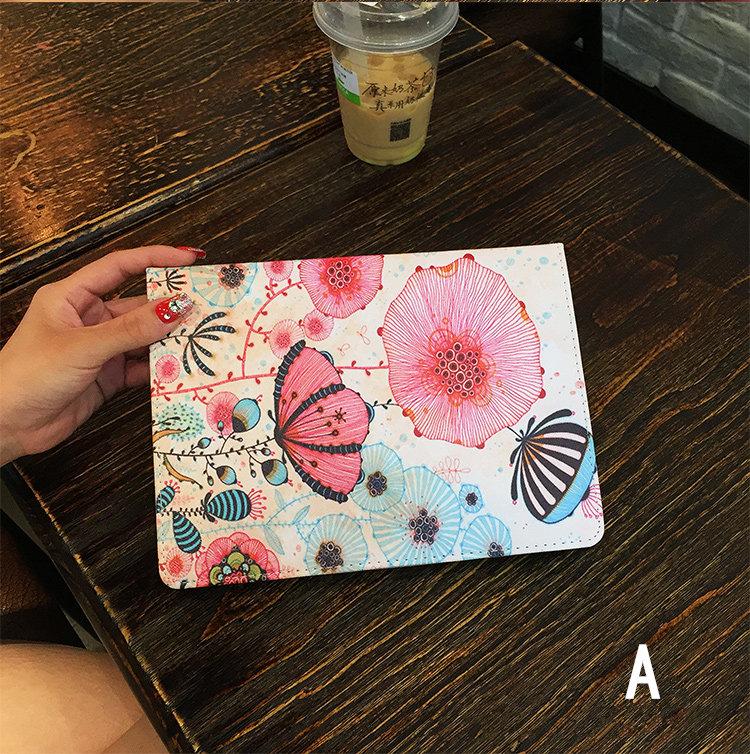送料無料 iPad Air3 ケース iPad Air 10.5インチ 2019 ケース iPad Air 10.5インチ 第3世代 ケース アイパッド カバー タブレットPC 手帳型 オートスリープ機能付き かわいい