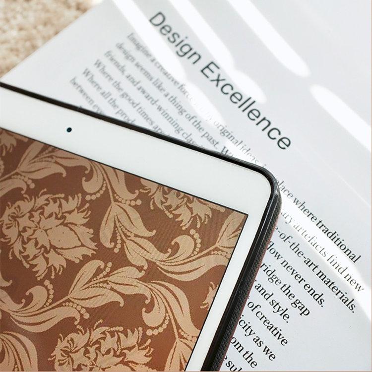送料無料 2020年発売 iPad Air4 ケース 10.9インチ iPad Air(第4世代)ケース アイパッド エア4 カバー タブレットPC 手帳型 オートスリープ機能付き 階調整可能 ソフトカバー はな