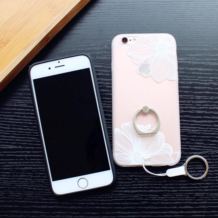 送料無料!iphone8 plusケース アイフォン8 プラス カバー iphone7 plus ケース iphone7 plus カバー アイフォン7 プラス ケース アイフォン7 プラス カバー Apple 5.5インチ スマホケース 保護カバー 背面カバー TPU ソフトケース 透明 リングスタンド ストラップ付き