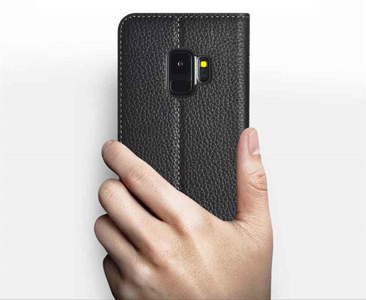 Samsung Galaxy S9Samsung Galaxy S9 ケース ギャラクシー S9 ケース SC-02K/SCV38 docomo au サンスム スマホケース 手帳型 スタンドタイプ まどあり 便利