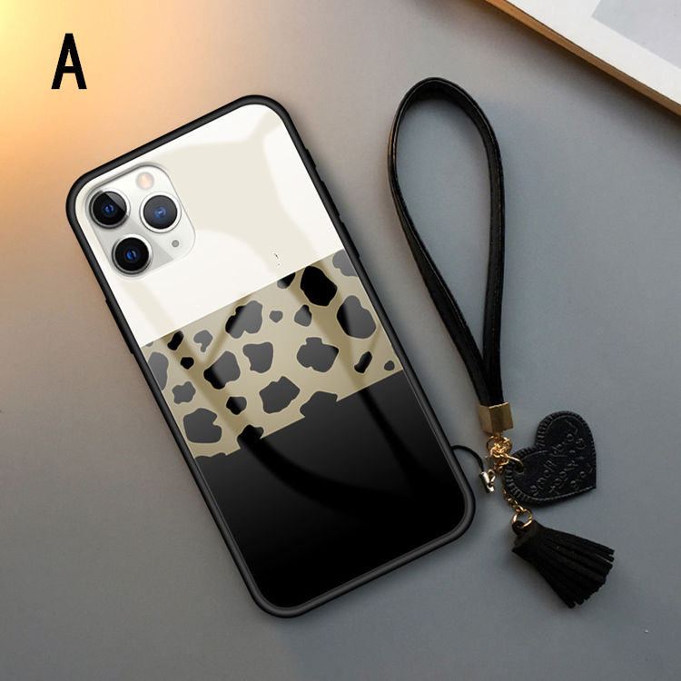 送料無料!iPhone 11 Pro Maxケース iPhone11 pro maxカバー アイフォン11 プロ マックス ケース Apple 6.5インチ スマホケース 保護カバー ケース ストラップ付き おしゃれ 豹柄