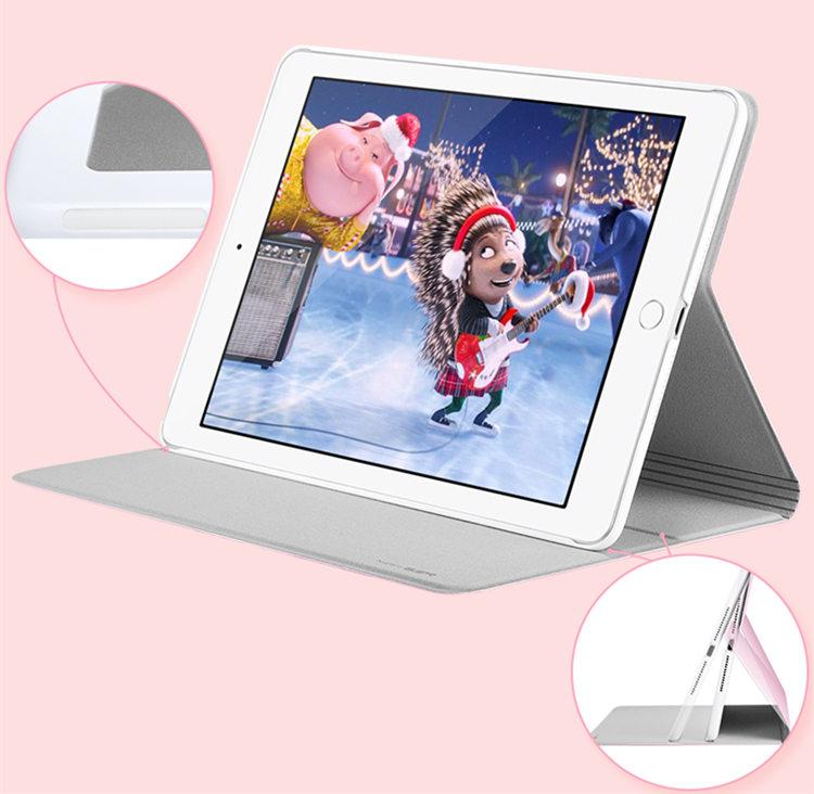 送料無料!iPad Pro 9.7 ケース ipad pro ケース ipad pro カバー アイパッドプロ ケース (9.7インチ)手帳型 タブレットPC スタンドタイプ iPad Pro 9.7インチ用カバー オートスリープ機能付き かわいい