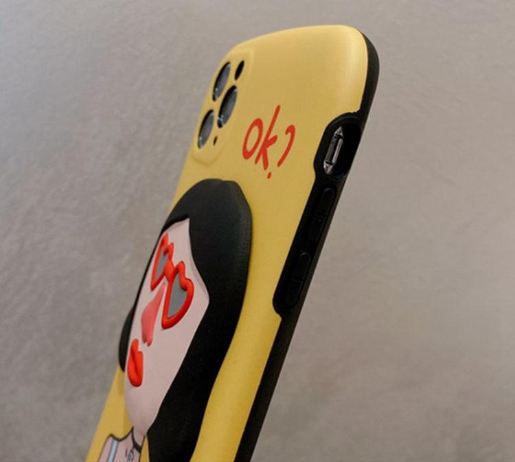 送料無料!iPhone 11 Pro Maxケース iPhone11 pro maxカバー アイフォン11 プロ マックス ケース Apple 6.5インチ スマホケース背面カバー カップルケース デコ ソフト かわいい
