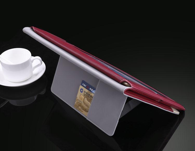 送料無料!iPad Pro 10.5 ケース ipad pro 10.5 カバー アイパッドプロ ケース (10.5インチ)手帳型 タブレットPC スタンドタイプ iPad Pro 10.5インチ用カバー ハンドストラップ付き ビジネス シンプル 高級感 実用性抜群 フォーマル風