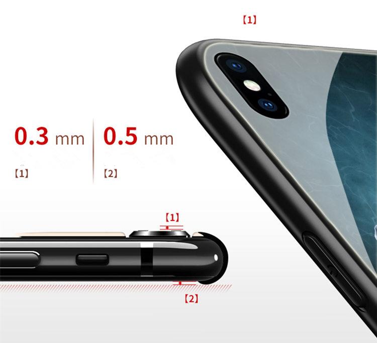 送料無料!Samsung Galaxy S10+ ケース Galaxy S10 Plus ケース  6.4インチ au SCV42 docomo SC-04L  スマホケース TPU&ガラスケース 背面カバー 星 月 おしゃれ