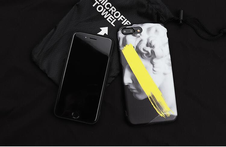 送料無料!iphone8 ケース アイフォン8 カバー iphone7 ケース iphone7 カバー アイフォン7 ケース Apple 4.7インチ背面カバー シリカゲルケース 個性