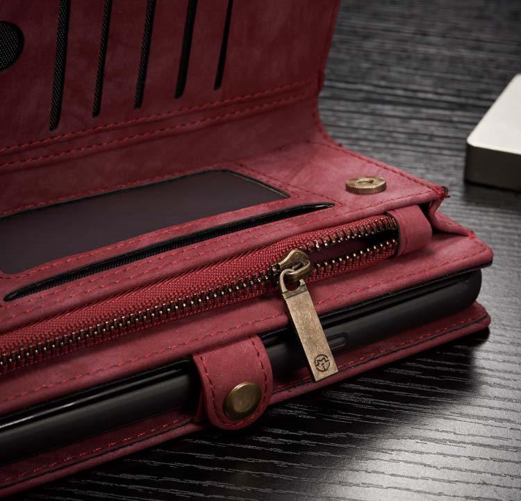送料無料!Samsung Galaxy S8+ ケース Galaxy S8 Plus ケース ギャラクシー S8 プラスケース SC-03J/SCV35 docomo au サンスム スマホケース 手帳型 財布 多数カード収納 便利 取り外せる