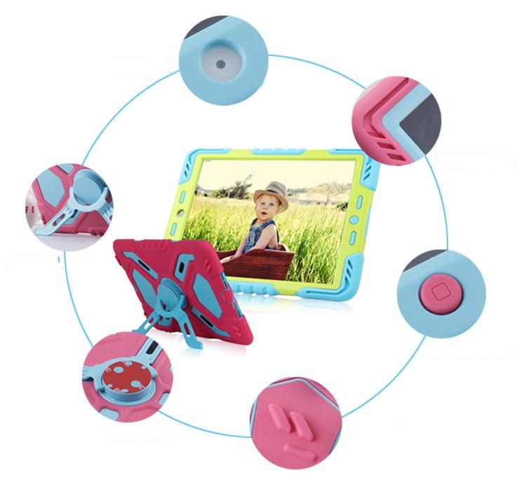 送料無料!ipad air ケース アイパットエアーケース ipad カバー スタンド機能 シリカゲルケース ソフト 防塵カバー(ぼうじん)