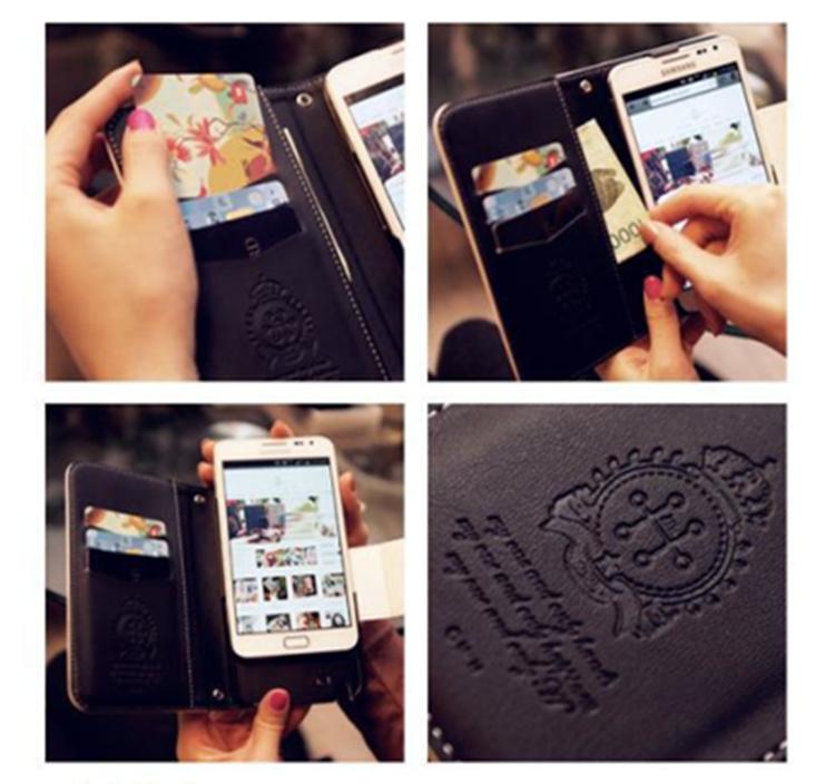 送料無料!Samsung Galaxy S7 edgeケース ギャラクシー S7 エッジ ケース SC-02H/SCV33 docomo au サンスム スマホケース 手帳型 カード収納あり PUレザー はないっぱい  上品 チェーン付き パール