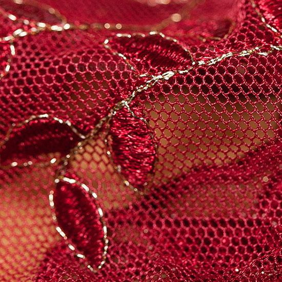 セクシー下着 オープンクロッチ 股空き サイドストリング 刺繍 エロショーツ 刺繍 3カラー