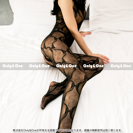 ボディストッキング セクシーランジェリー SEXY デザイン 全身 網タイツ【売りつくし品】