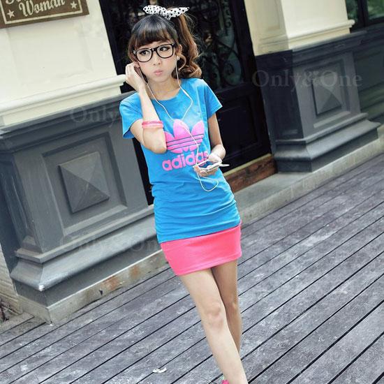 セクシータイトミニスカート ボディコンストレッチウエストゴム美脚スカート 11カラー
