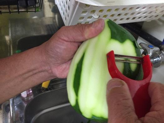 青パパイヤ 野菜パパイヤ パパイヤ酵素 約2kg(2玉〜5玉)【 沖縄県産 】【 送料無料 】