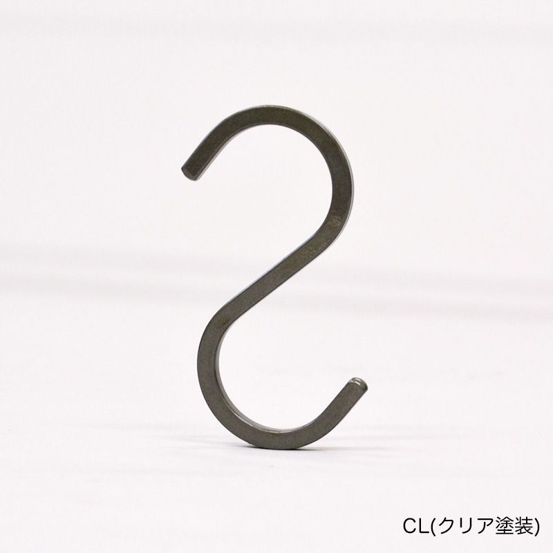 角型S字フック