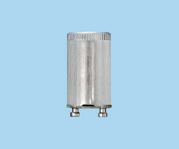 【三菱】 (25個セット) FG-4P [FG4P] 点灯管(グロースタータ)