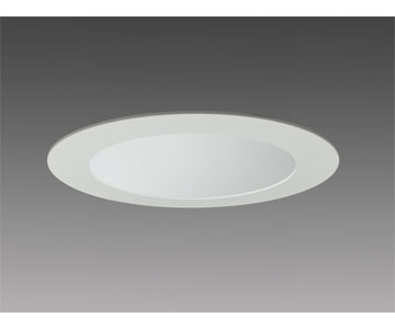 【三菱】 EL-D15/5(201LM) AHZ [ ELD155201LMAHZ ] LEDベースダウンライト クラス200 MCシリーズ φ200 電球色 一般タイプ 遮光15° 白色コーン 業務用