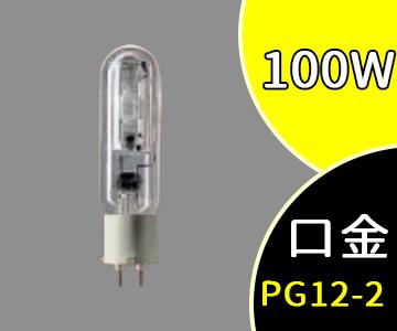 【パナソニック】 MT100E-LW/PG [MT100ELWPG] スカイビーム 透明形 片口金 PG形