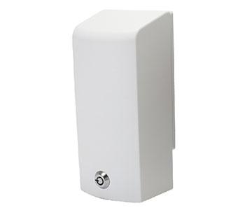 【TERADA】 RDS20000W まもれーる・トイレくん ホワイト(カギ×2ヶ付)