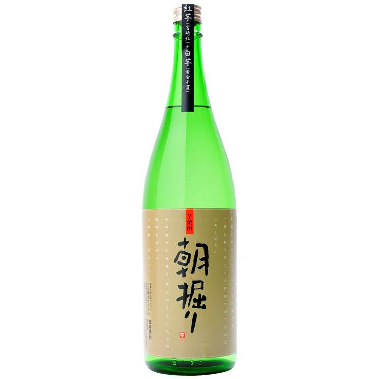 【芋焼酎】朝掘り<720ml>