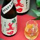 【梅酒】梅美田<1,800ml>