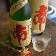【日本酒】南 特別純米 ひやおろし 出羽燦々<1,800ml>