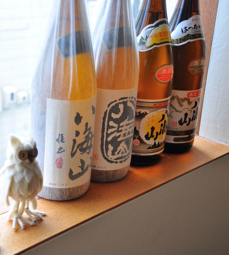 【日本酒】八海山 清酒<1,800ml>
