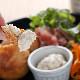 【食品】NFS北海道野菜のディップ (オニオン・マスタード)<120g>
