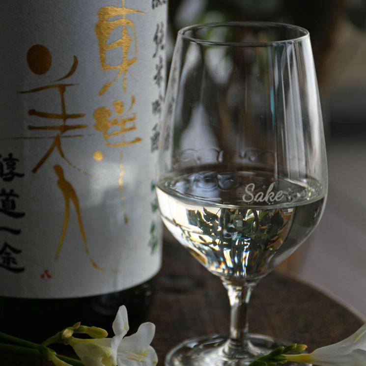 【日本酒】東洋美人 限定純米吟醸 醇道一途 山田錦<720ml>