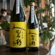 【日本酒】みむろ杉 純米吟醸 山田穂<720ml>