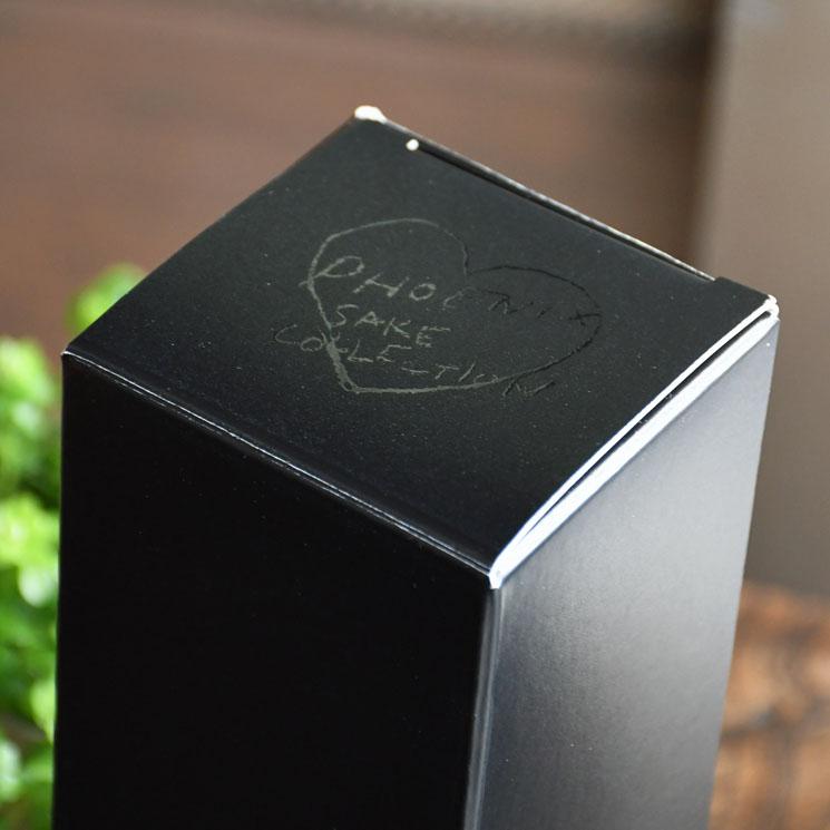 【日本酒】楯野川 純米大吟醸 PHOENIX Sparkling フェニックス スパークリング<720ml>