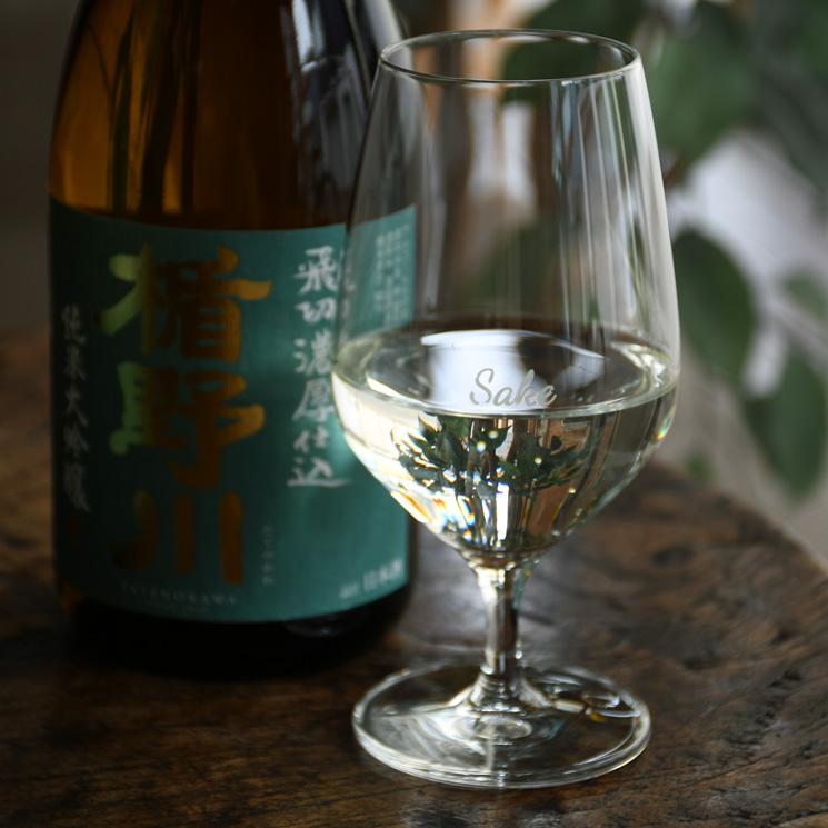 【日本酒】楯野川無我 純米大吟醸 飛切濃厚仕込<1,800ml>