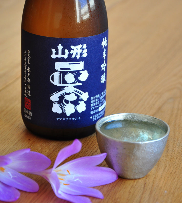 【日本酒】山形正宗 純米吟醸 雄町<720ml>