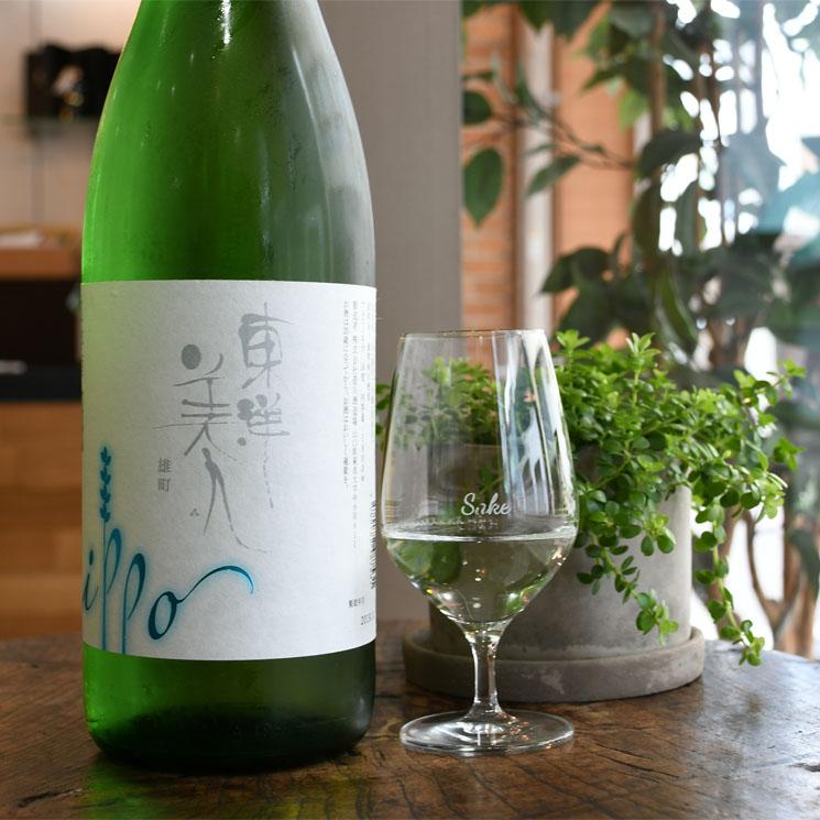 【日本酒】東洋美人 一歩 -IPPO- 雄町<1,800ml>