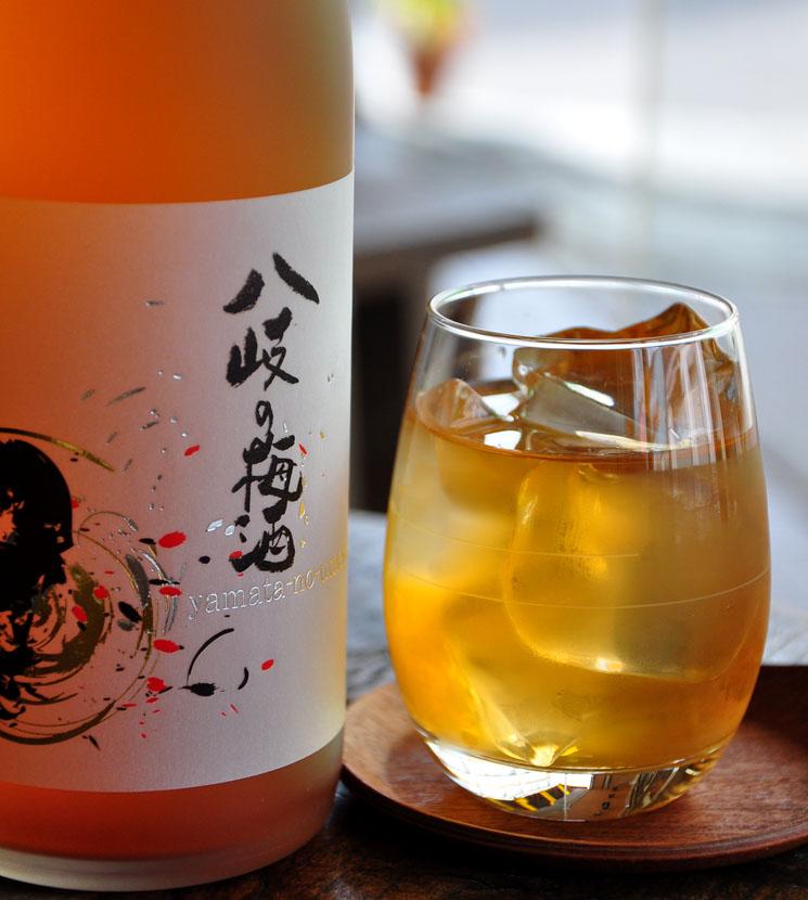 【梅酒】八岐の梅酒<720ml>