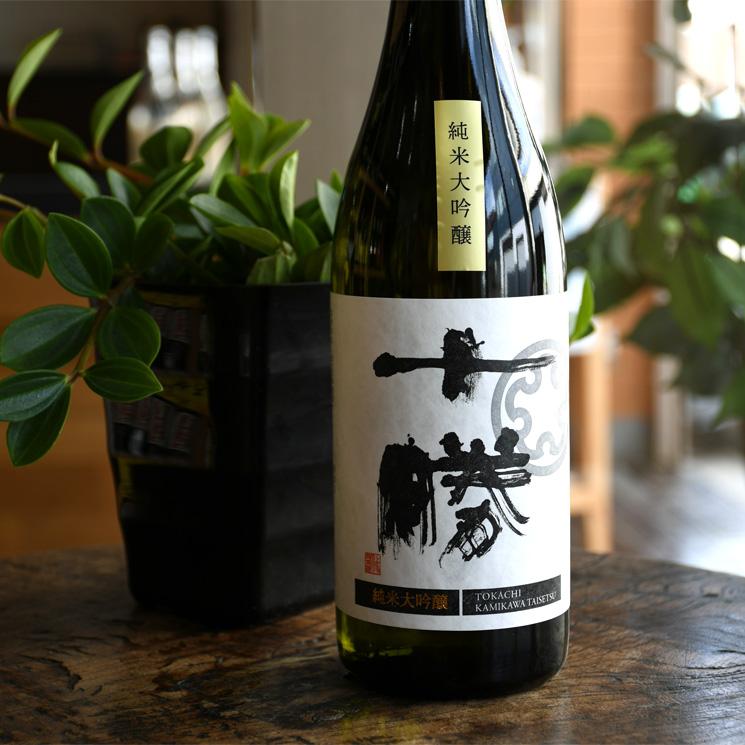 【日本酒】上川大雪 十勝 純米大吟醸<720ml>