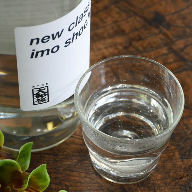 【芋焼酎】大和桜 new classic ニュークラシック imo shochu<1,800ml>