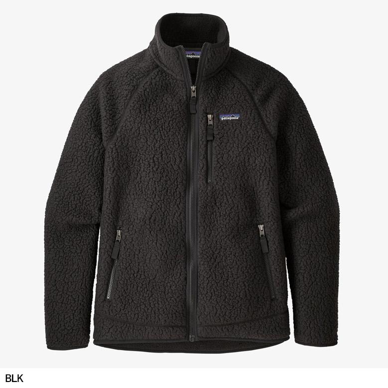 パタゴニア メンズ レトロ パイル ジャケット patagonia Men's Retro Pile Jacket 22801