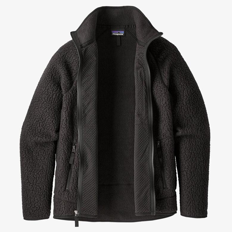 パタゴニア メンズ レトロ パイル ジャケット patagonia Men's Retro Pile Jacket 22801 2020秋冬