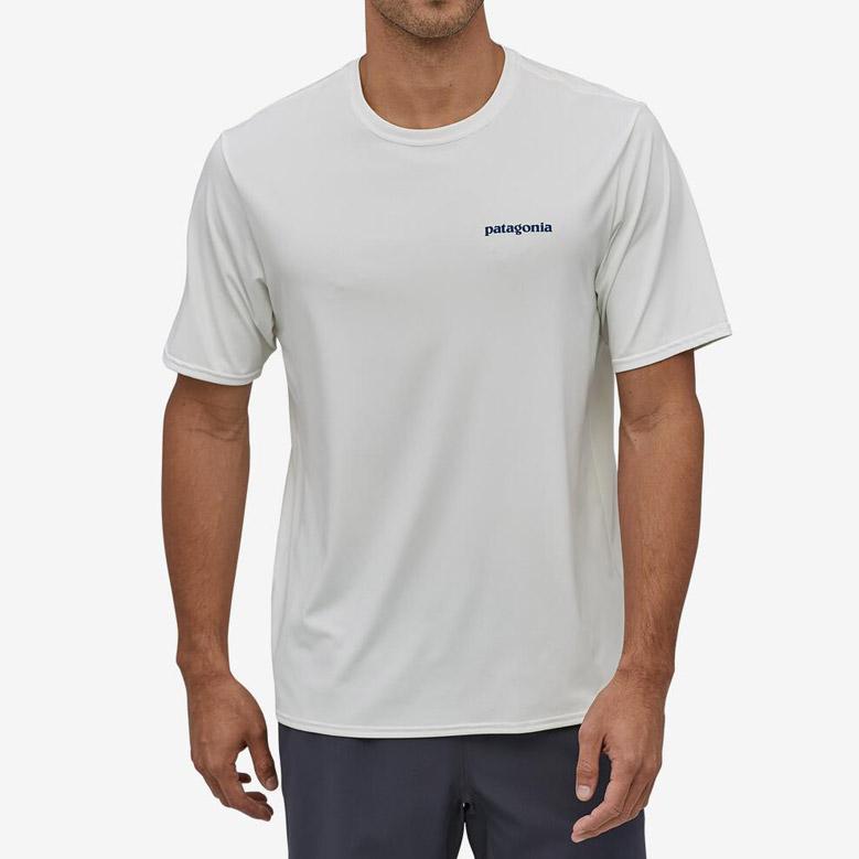 パタゴニア メンズ・キャプリーン・クール・デイリー・グラフィック・シャツ Patagonia Men's Cap Cool Daily Graphic Shirt 45235 2020春夏