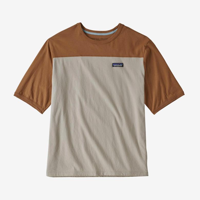 パタゴニア メンズ・コットン・イン・コンバージョン・ティー Patagonia M's Cotton in Conversion Tee 51890 2020春夏