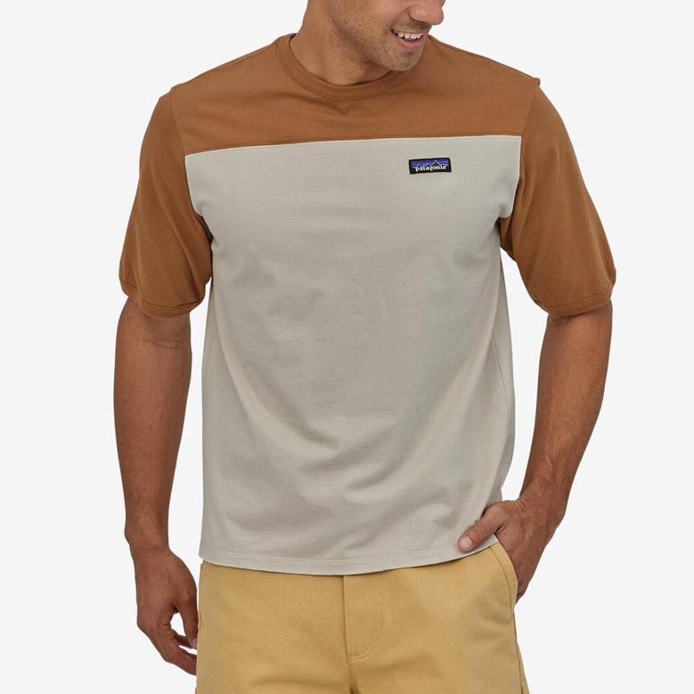 パタゴニア メンズ・コットン・イン・コンバージョン・ティー Patagonia M's Cotton in Conversion Tee 51890