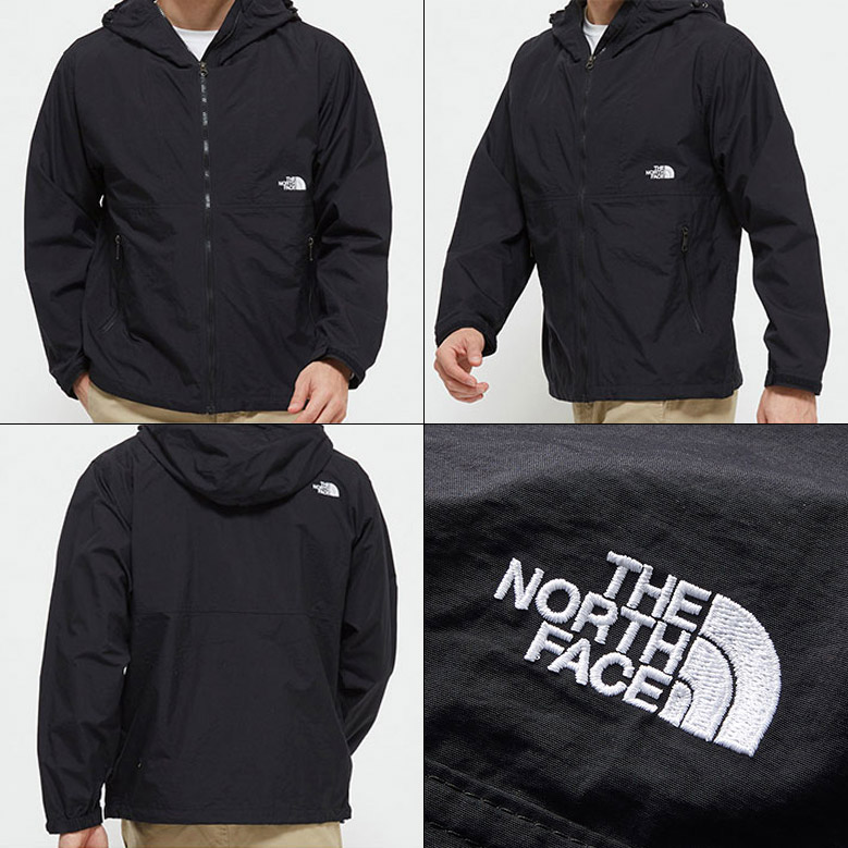 ノースフェイス コンパクトジャケット THE NORTH FACE COMPACT JACKET NP71830 2020春夏