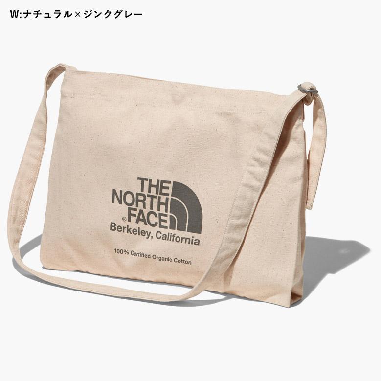 ノースフェイス ミュゼットバッグ THE NORTH FACE Musette Bag NM82041 2020春夏