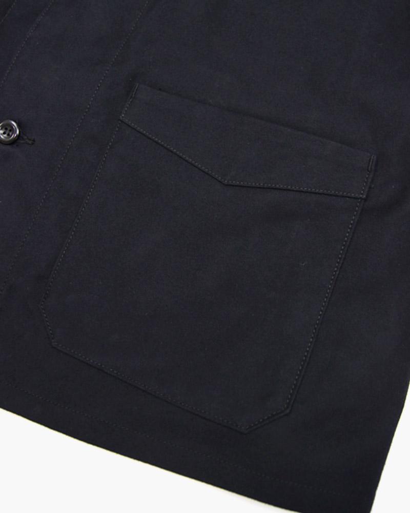 ボンクラ イングリッシュワークジャケット モールスキン BONCOURA ENGLISH WORK JACKET